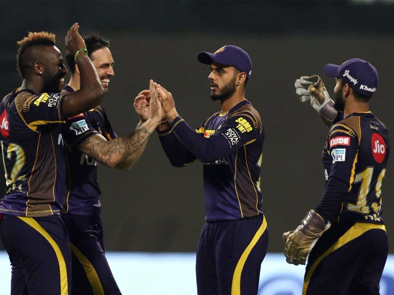 IPL 2018: When And Where To Watch, Kolkata Knight Riders vs Delhi Daredevils, Live Coverage On TV, Live Streaming Online