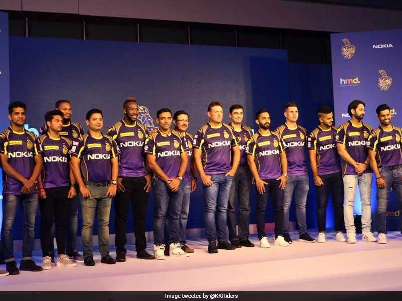 IPL 2018, Team Profile: Kolkata Knight Riders Seek Third Title Under New Command