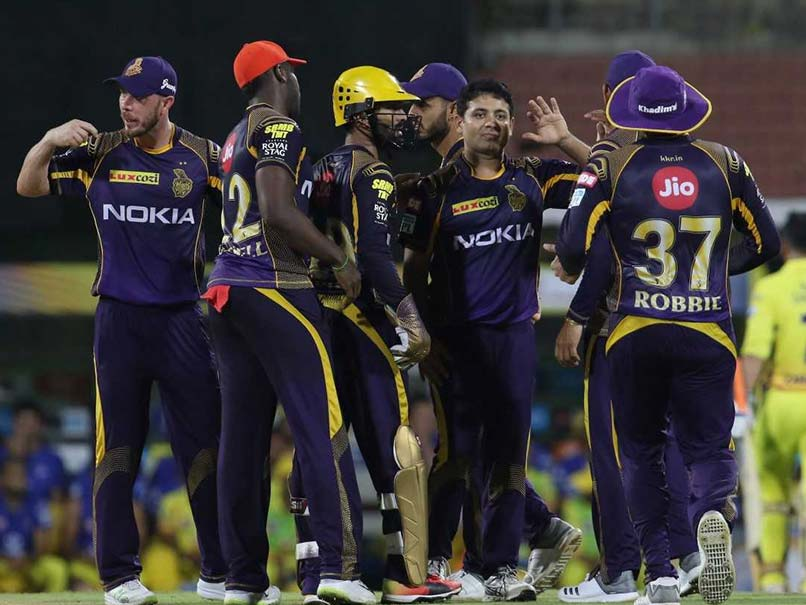 IPL Highlights Kolkata Knight Riders vs Sunrisers Hyderabad: Kane Williamson Shines As Hyderabad Beat Kolkata