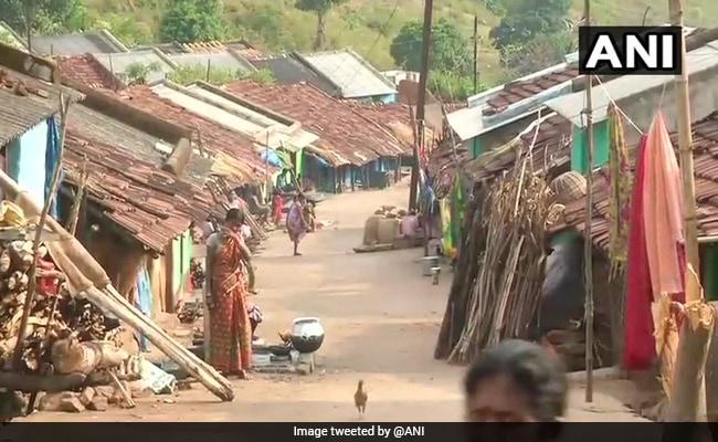 Aadhaar Adds Twist To 6-Decade Dispute Between Andhra And Odisha
