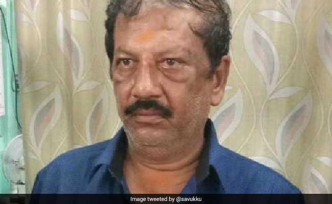 9-Year-Old Girl Molested On Train Allegedly By Lawyer In Tamil Nadu