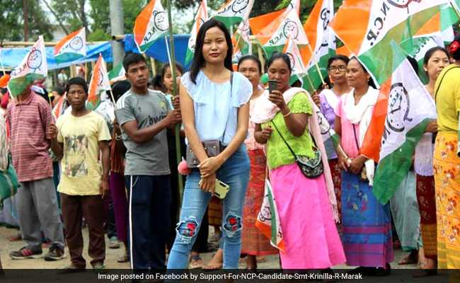 'Confident Of Win In Williamnagar': Wife Of NCP Leader Killed Before Meghalaya Polls