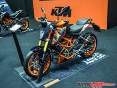 KTM 250 Duke Price, Mileage, Review - KTM Bikes