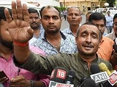 उन्नाव सड़क हादसा मामला: CBI ने बीजेपी के पूर्व विधायक कुलदीप सेंगर के खिलाफ हत्या का आरोप हटाया