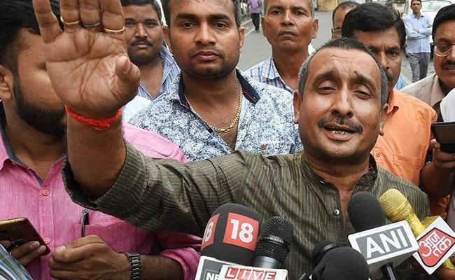 उन्नाव रेप पीड़िता मामला: CBI ने  बीजेपी के पूर्व विधायक कुलदीप सेंगर के खिलाफ हत्या का आरोप हटाया