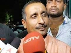 BJP's Kuldeep Singh Sengar Sent To 7 Days' CBI Custody In Unnao Rape Case