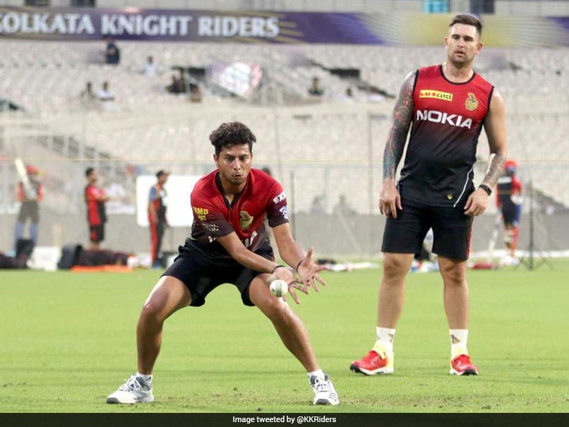 Kuldeep Yadav At Top Of His Game, Wont Face Any Confidence Issues This Time: David Hussey