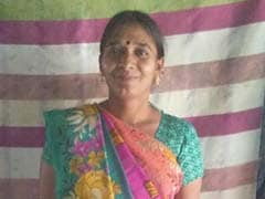 Defying All Odds And Disability, Rekhaben Became The Sole Bread Earner Of The Family, Thanks To Silai School