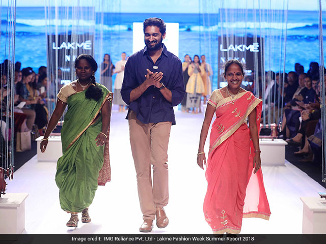 Follow The Journey Of Silai Fashion Label: Women In Kolkata And Puducherry Get To Work With Their Fashion Designer Mentors