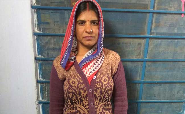 35-Year-Old Sunita Triumphed Over Financial Battles And Perfected The Art Of Sewing Clothes