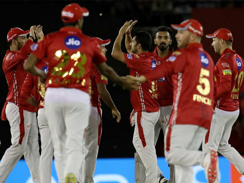 IPL Highlights, KXIP vs SRH: Punjab Beat Hyderabad By 15 Runs
