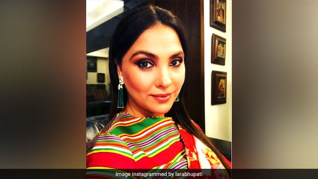 Happy Birthday Lara Dutta: Fitness And Diet Secrets Of The Actress You Must Know