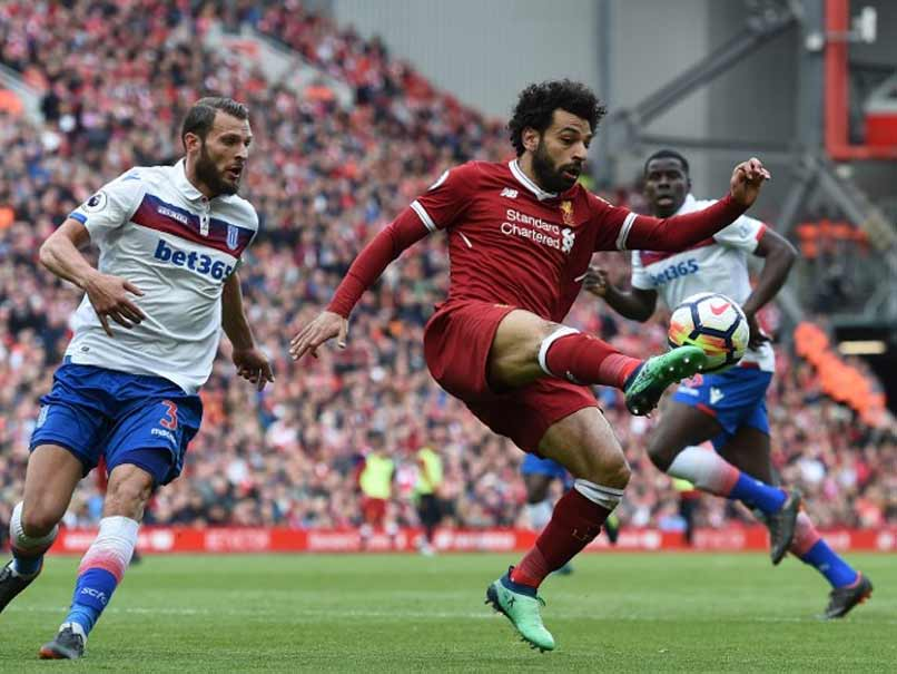EPL: Liverpool Held In Stoke Stalemate, Southampton Continue To Fight For Survival