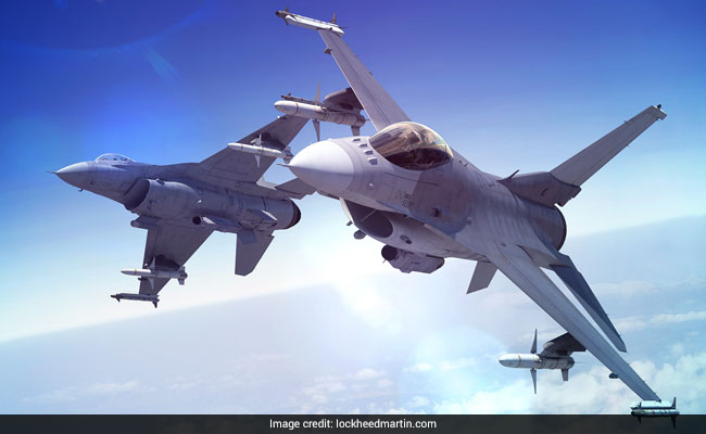 What One Company Is Offering India In Bid For $15 Billion Of Fighter Jets