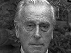 Lord Mountbatten Was Killed By Terrorists. Now He's A Royal Baby's Namesake.