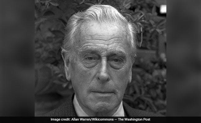 Lord Mountbatten Was Killed By Terrorists Now He S A Royal Baby S Namesake