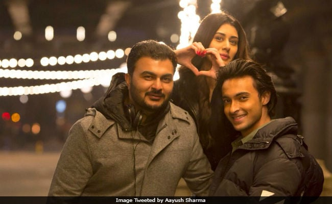 Loveratri: Aayush Sharma, Warina Hussain's Current Stop - London