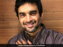 Madhavan Completes <i>Savyasachi</i> Shoot, Says It Is 'Tough To Reinvent'