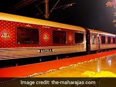 Book Tickets For Maharajas Express, Avail Discount On Air India Flights
