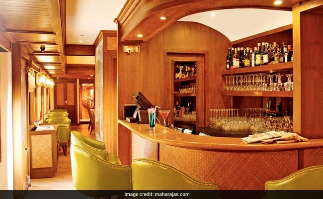 Indian Railways Luxury Trains: From IRCTC's Saloon Coach To Maharajas' Express (In PICS)