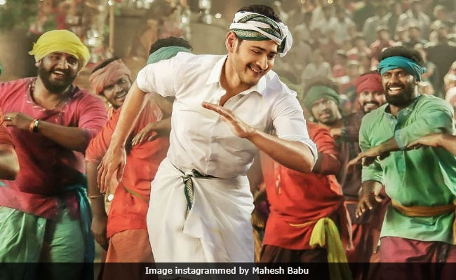 Bharat Ane Nenu Box Office: Mahesh Babu Thanks Fans, Team For 100 Crore Success