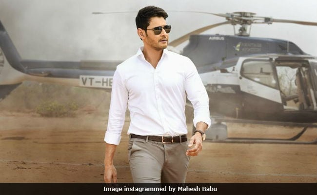 Mahesh Babu Thanks Fans For Bharat Ane Nenu Success, Says He'd Love To Make A Sequel