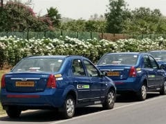 Coronavirus Lockdown: Meru Cabs Partners With Banks To Provide Transport Facility To Employees
