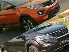 Mahindra M.D. And Tata Design Head Discuss Importance Of Indian Car Design