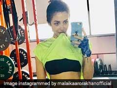 Malaika Arora To Sonakshi Sinha, These Bollywood Stars Give Us Major Fitness Goals
