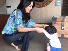 Viral Video: मल्लिका शेरावत का दिखा अनोखा अंदाज, कुछ इस तरह डांस करती आईं नजर