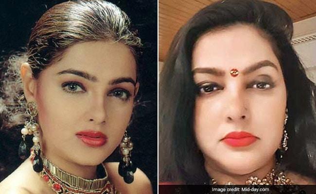 Mamta Kulkarni Birthday: बोल्ड फोटोशूट से लेकर जोगन बनने तक, ममता कुलकर्णी ने कुछ ऐसे बिताई जिंदगी