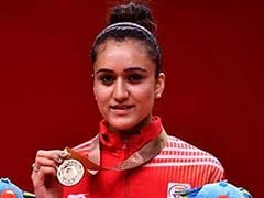 Manika Batra Hopes To Be Saina Nehwal and PV Sindhu Of Table Tennis