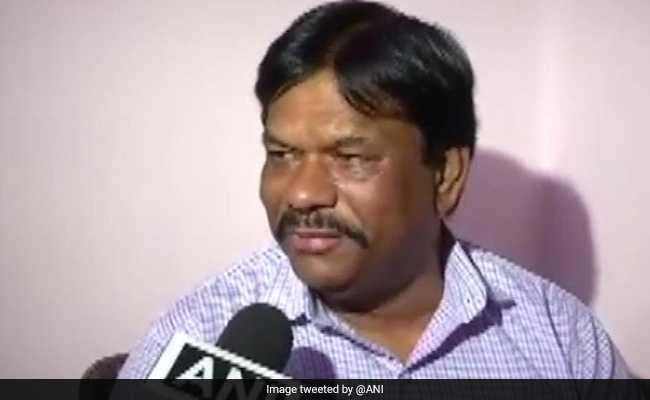 'दिग्विजय सिंह ने MP के लिए कुछ नहीं किया लेकिन दिल्ली से एक आइटम जरूर लेकर आ गए': BJP सांसद
