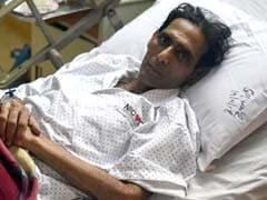 गंभीर रूप से बीमार पूर्व पाकिस्तानी हॉकी खिलाड़ी मंसूर अहमद ने भारत सरकार से की यह अपील...