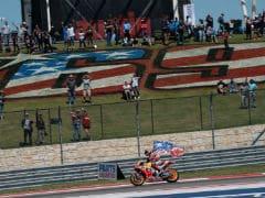 MotoGP: Marc Marquez Takes 6th Consecutive Win At Austin GP; Suzuki's Bags First Podium