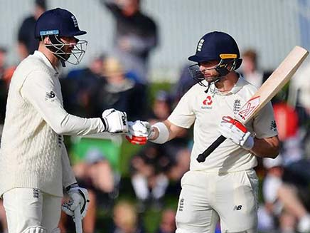 New Zealand vs England, 2nd Test: James Vince, Mark Stoneman Give England Scent Of Victory On Day 3