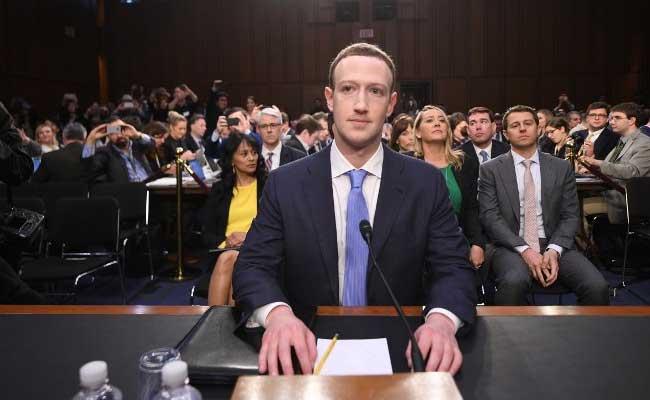 mark zuckerberg afp