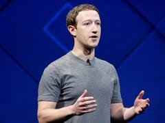 Facebook's Big Focus On India Elections, Says Mark Zuckerberg