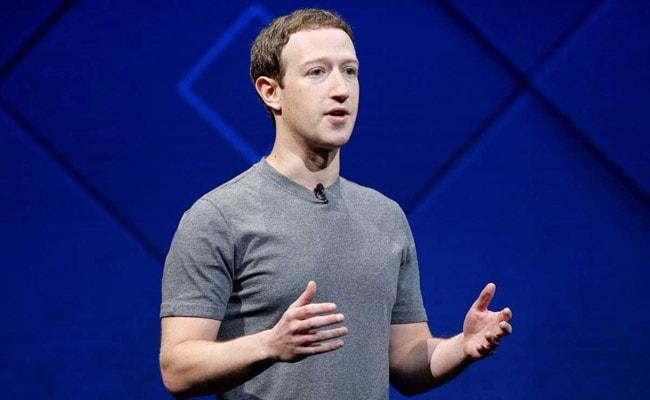 mark zuckerberg facebook reuters