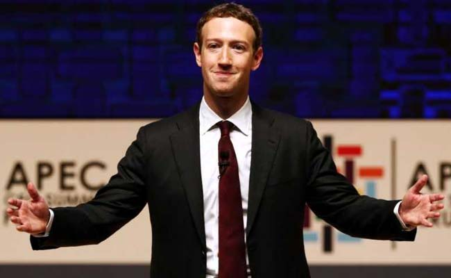 Facebook Data Privacy: Mark Zuckerberg Says No Plans To Extend European Privacy Law Globally