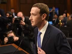 I Started Facebook And Am Responsible, Says Mark Zuckerberg In Testimony