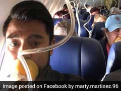 Southwest Passenger Trolled For Livestreaming During Emergency Landing