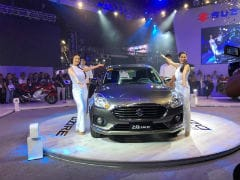 Made-In-India New Gen Maruti Suzuki Dzire Debuts In Philippines