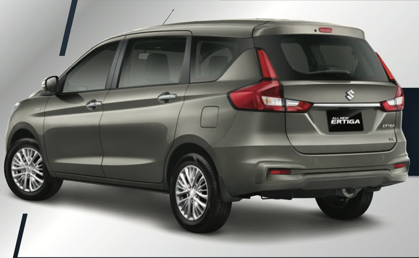 2018 Maruti Suzuki Ertiga: What To Expect