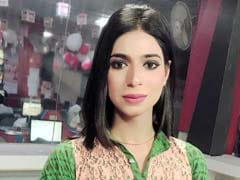 Transgender News Anchor Challenges Barriers In Conservative Pak
