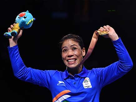Commonwealth Games 2018, Day 10: India Continue Medal Rush, Win 8 Golds