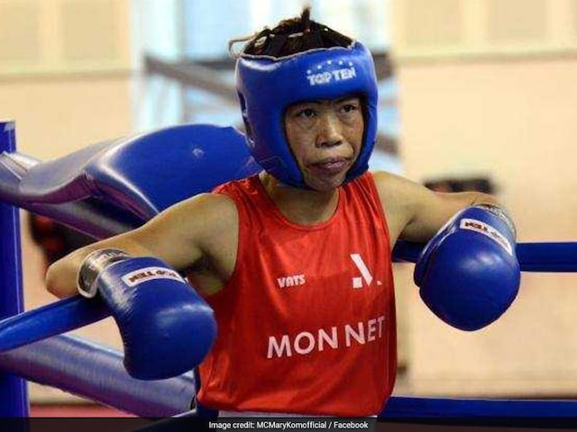 Commonwealth Games 2018: India At Gold Coast, Day 4