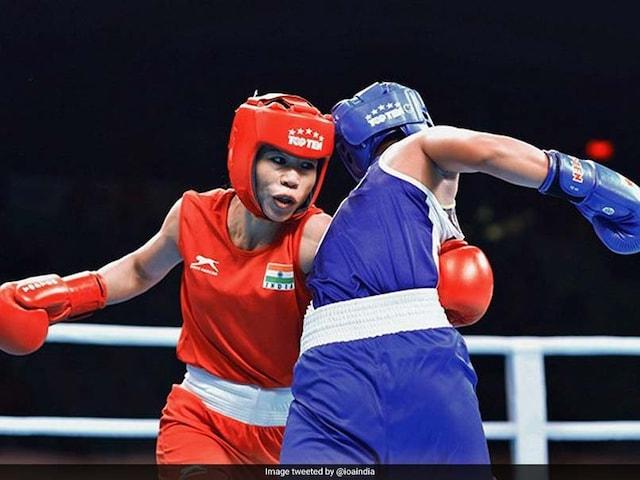 Commonwealth Games 2018: Mary Kom Assured Of Medal, Vikas Krishan Enters Boxing Quarters