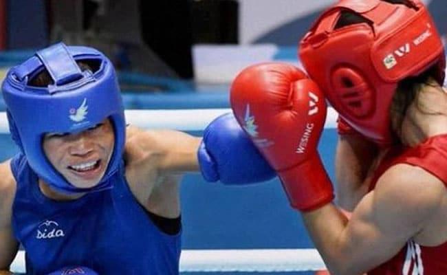CWG 2018: मुक्केबाजी में मैरी कॉम ने जीता गोल्ड, भारत के नाम एक और स्वर्ण
