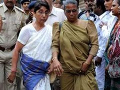 BJP's Maya Kodnani Cleared Of Charges In Worst Massacre In 2002 Riots